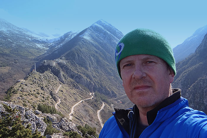 duncan boar french alps holiday expert