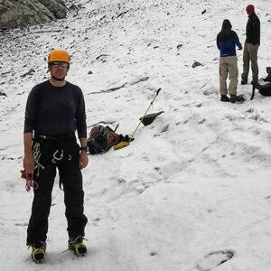 gornergrat glacier walkers